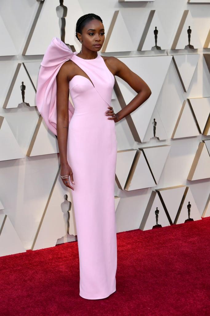 KiKi Layne at the 2019 Oscars