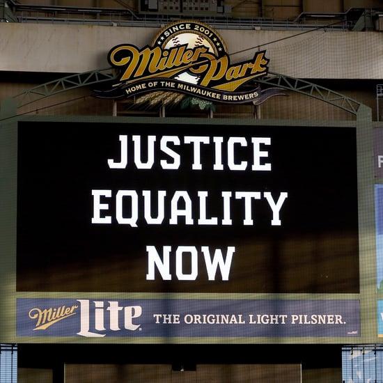 MLB Teams Sit Out Games After Jacob Blake Shooting