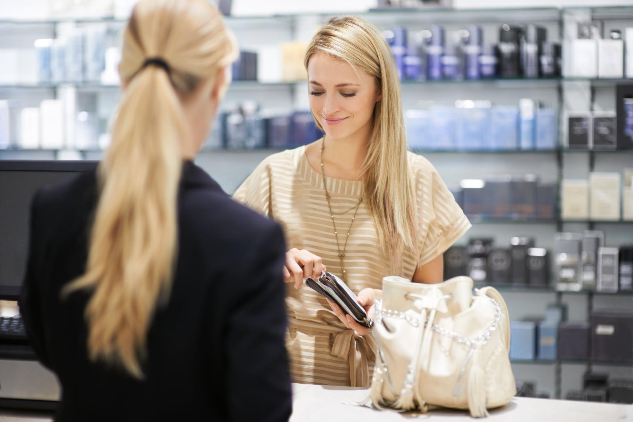 5efd365c14c Department Store Makeup Artist Secrets | POPSUGAR Beauty
