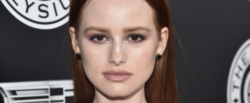 The Treatment Madelaine Petsch Uses to Get Cheryl Blossom-Worthy Lips