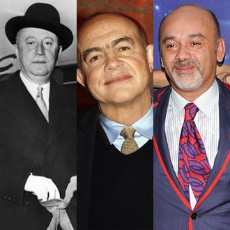How Well Do You Know Your Christians? Christian Dior, Christian Lacroix and Christian Louboutin Quiz