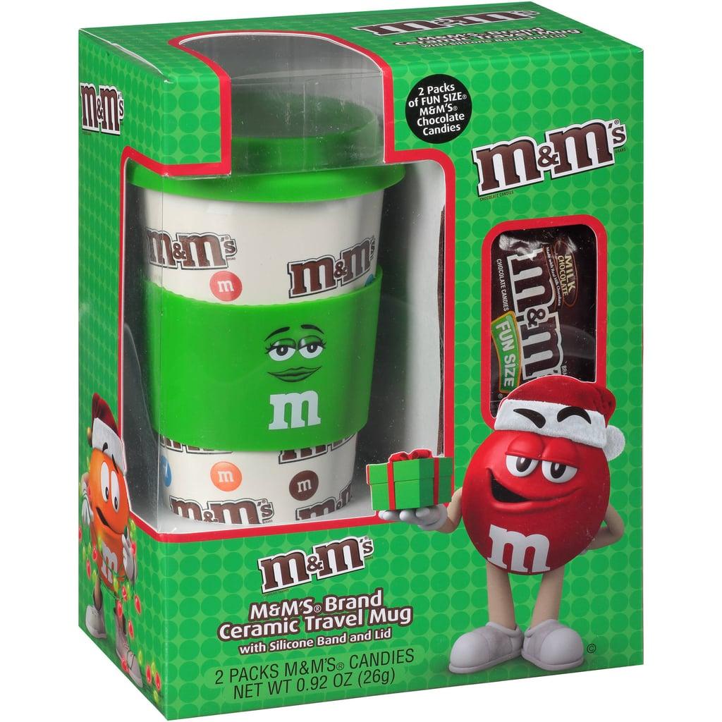 M&M's Travel Mug