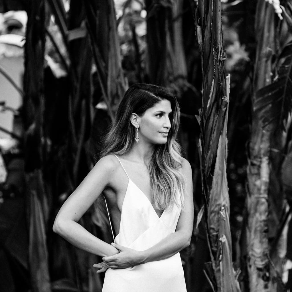 Alexandra Basch's Wedding Dress