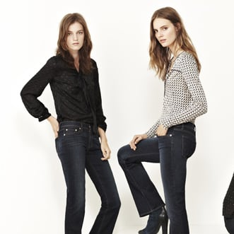 Tory Burch Relaunches Denim Line
