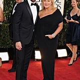 Hugh Jackman and Deborra-Lee Furness