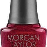 Morgan Taylor Professional Nail Lacquer in Rose Garden
