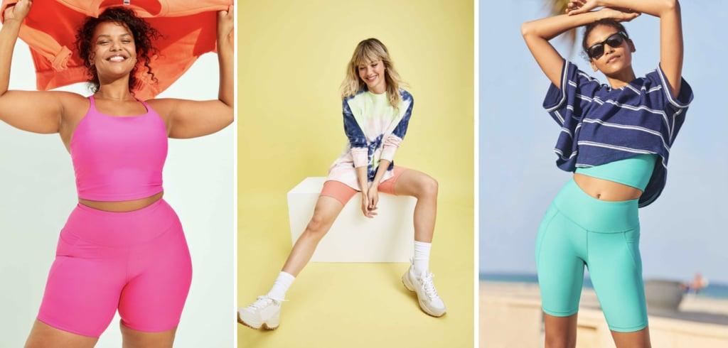 5 Editors Share Their Favorite Ways to Wear Bike Shorts
