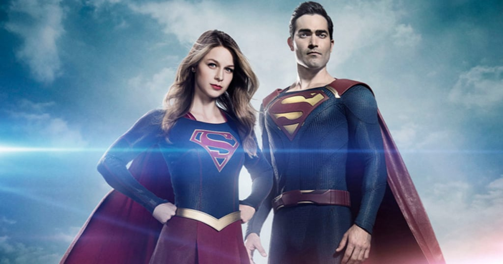 Superman-and-Supergirl-in-Season-2