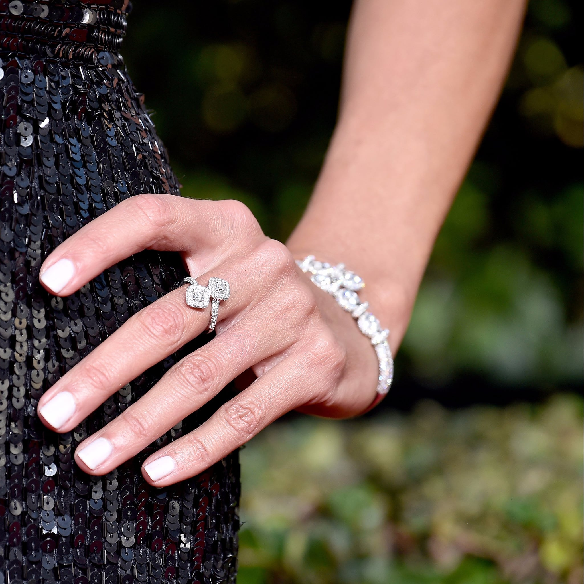 Celebrity Nails From Award Show Red Carpets 2018 | POPSUGAR Beauty ...