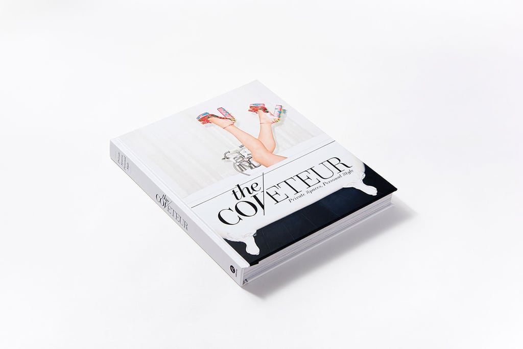 The Coveteur: Private Spaces, Personal Style ($35)