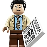 Ross Minifigure