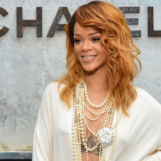 Video: Chanel Haute Couture Highlights — Including Rihanna's Barely There Ensemble and More!
