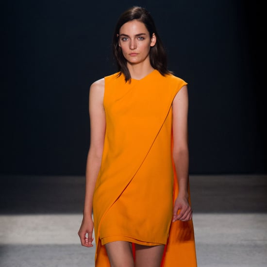 Narciso Rodriguez Spring 2014 Runway Show | NY Fashion Week