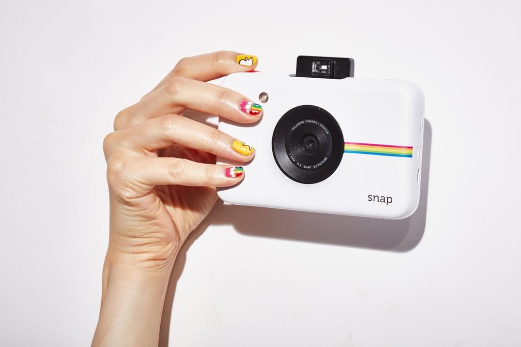 Snapchat Rainbow