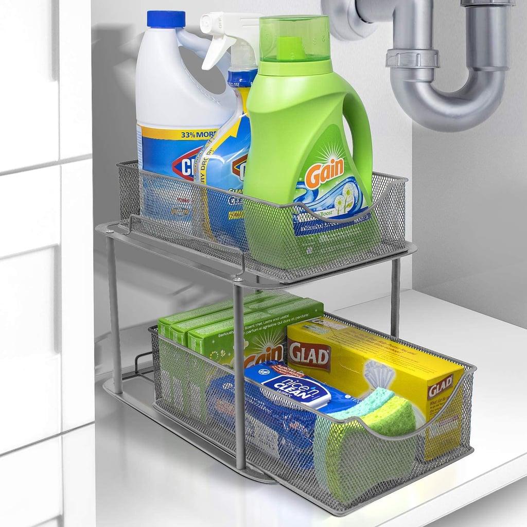 Best Under-Sink Storage Products