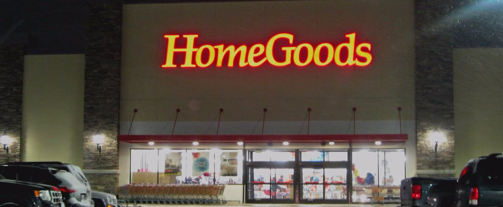 19 Things You Never Knew About HomeGoods