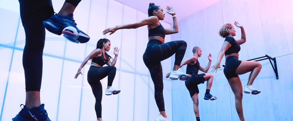 Nike Air Zoom SuperRep HIIT Shoe