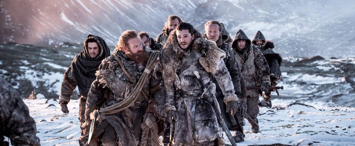 Worst Game of Thrones Episodes