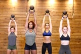 Boost Your Metabolism, Burn Fat, and Build Muscle With This 6-Move Strength Workout
