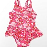 Lilly Pulitzer Ruth Swimsuit ($48)