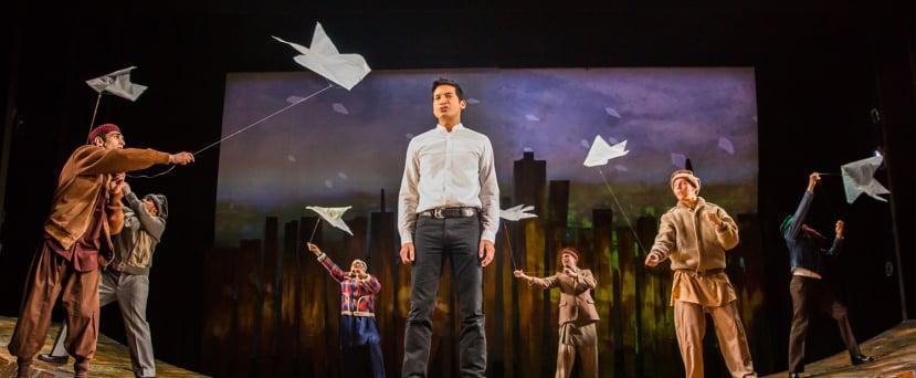 دبي أوبرا تستضيف مسرحية عداء الطائرة الورقية في فبراير 2020