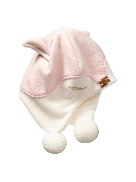 Baby Gap Fox Pro Fleece Hat