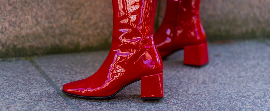 17 Reasons Why Red Boots Are Exactly What You Need For Fall