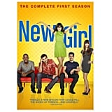 New Girl: The Complete First Season DVD ($14)