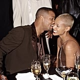 Jada Pinkett Smith on Creating the Type of Relationship That Works For You