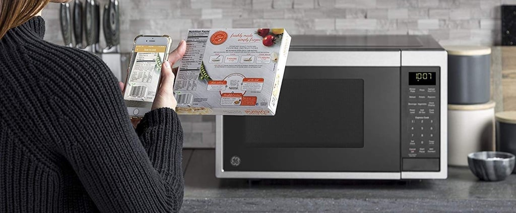 Amazon Sale Voice Activated Microwave