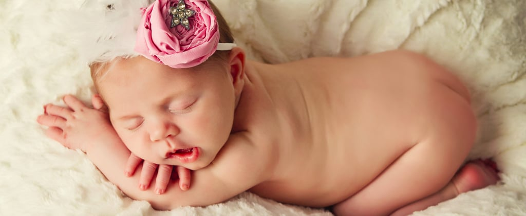 50 Vintage Girl Baby Names That Are Classics For a Reason