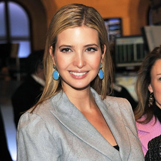 Ivanka Trump Tips