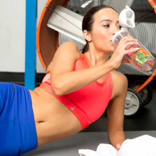 The Best Habits For Losing Belly Fat