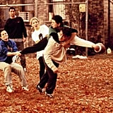 """Friends, """"The One With the Football"""""""