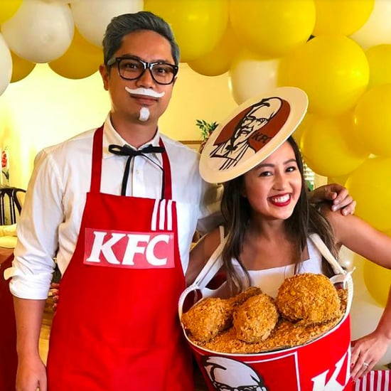 Halloween Costumes Inspired By Your Favorite Brands