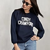 """But This """"Cindy Crawford"""" Reformation Pullover Is Just as Good"""