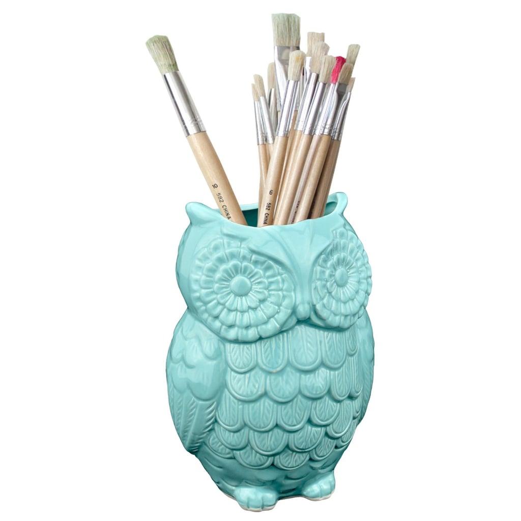 Owl Kitchen Storage ($34)