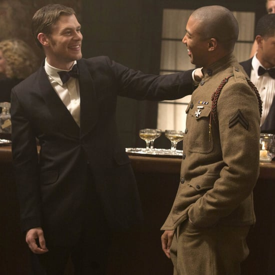 "The Originals Recap ""Dance Back From the Grave"""