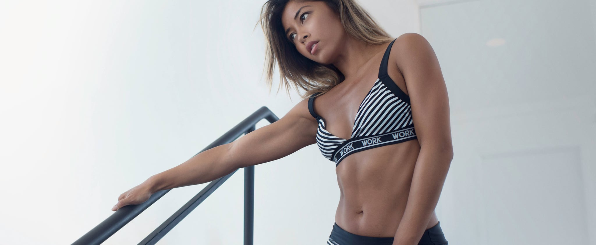 Does Lifting Weights Give You Curves?