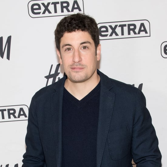 Jason Biggs Introduced His Kids to His American Pie Dad, Eugene Levy