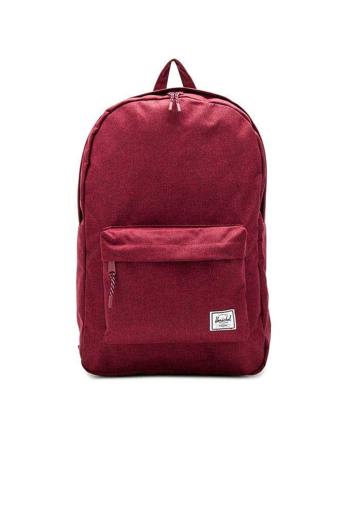 Herschel Supple Co. Backpack ($45)