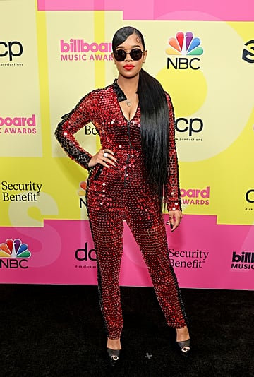 Billboard Music Awards 2021: See Every Red Carpet Look
