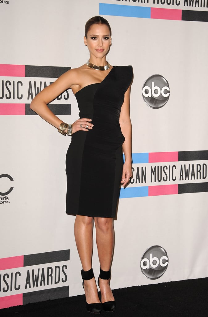 A Look Back at the American Music Awards