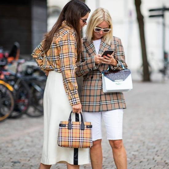 How to Wear Fall 2018 Fashion Trends