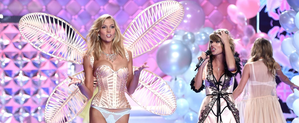 One of Your Favorite Models Just Confirmed She'll Walk in the Victoria's Secret Fashion Show