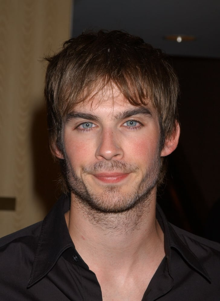2003 Ian Somerhalder Pictures Through The Years