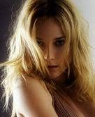 Diane Kruger Models Richard Nicoll For Elle UK