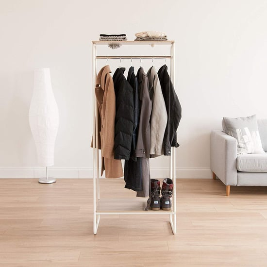 Best Cheap and Stylish Clothing Rack on Amazon
