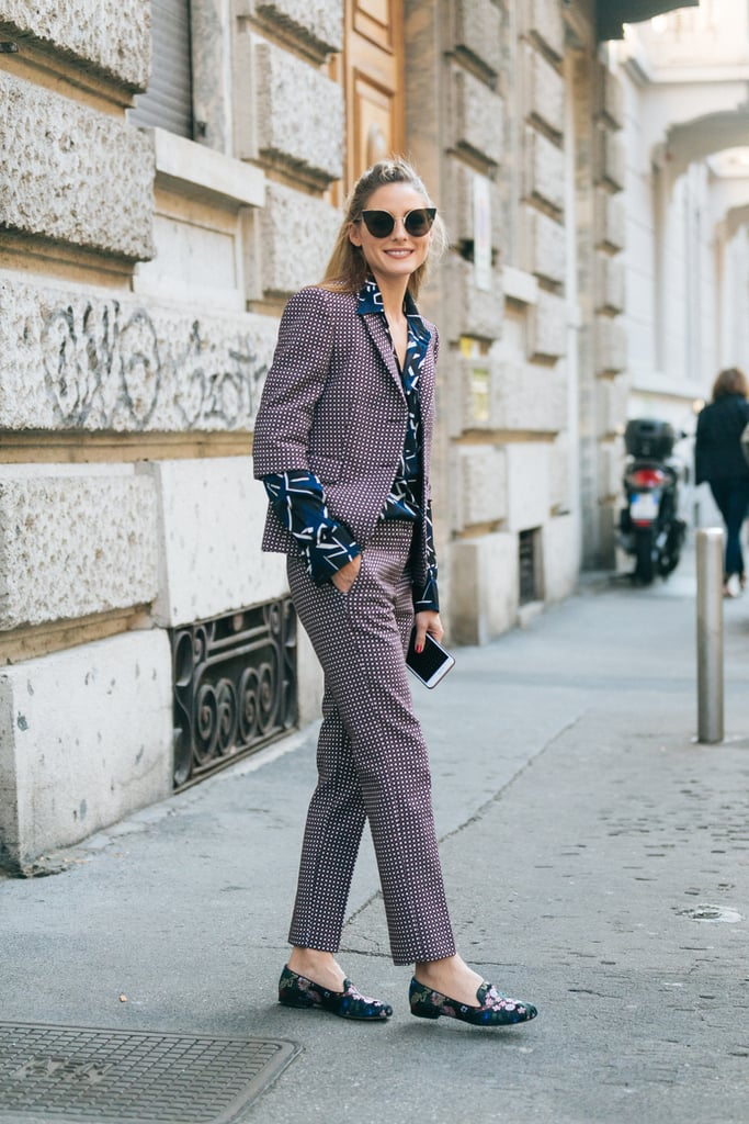 Invest in a Flat With More Coverage Like a Pair of Loafers