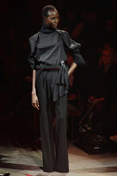 Paris Fashion Week: Maison Martin Margiela Fall 2010